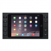 SM BEZEL BLACK WITH 10 BUTTONS for iPad AIR 1,2 PRO9.7 70709 EA